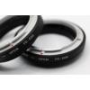 Canon FD Canon EOS adapter