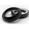 Minolta Canon EOS adapter