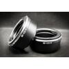 Minolta MD Canon EOSM adapter