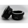 Canon EF-M Nikon átalakító