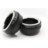 Canon EOS M Pentax adapter