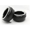 Canon EF-M Pentax adapter