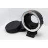 Viltrox Elektromos Canon EOS M EOS adapter
