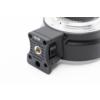 Viltrox autofokuszos canon eosm eos adapter