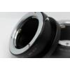 Minolta MD Nikon Z adapter