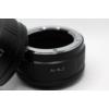 Kép 6/6 - Nikon Z50 Nikon adapter