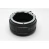 Pentax K Nikon Z adapter
