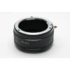 Nikon Z6 PK konverter