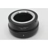 Nikon Z M42 konverter