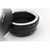 Nikon NX adapter