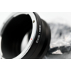 Sony E Canon konverter