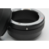 Sony E Contax adapter