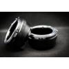 Pentax Sony E konverter FOTGA