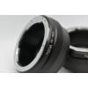 Sony E Pentax adapter