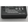 Canon EOSM battery