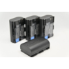 Kép 3/5 - Canon 90D akkumulátor 2650 mAh - Canon LP-E6N
