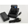 Canon LP-E6N akkumulátor töltő
