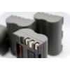 Kép 2/3 - Nikon D80 akkumulátor 2400 mAh - EN-EL3e, ENEL3e