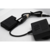 Nikon ENEL14 akkumulátor USB adapter