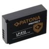 Canon LPE-12 akkumulátor