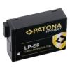 PATONA Canon LP-E8 akkumulátor