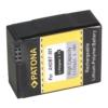 GoPro 3 akkumulátor