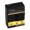 GoPro Hero 3 akkumulátor