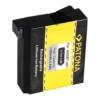 GoPro 4 akkumulátor