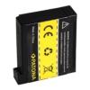 GoPro Hero 4 AHDBT-401 akkumulátor