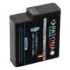 GoPro HERO 5 6 7 8 akkumulátor