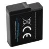 GoPro HERO 7 akkumulátor