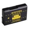 Nikon EN-EL14 akkumulátor