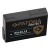 Patona PROTECT Nikon EN-EL14 akkumulátor