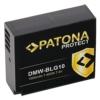 PATONA Panasonic DMW-BLG10 akkumulátor