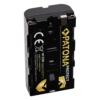 Patona Sony NP-F550 F750 akkumulátor