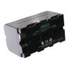 Patona Sony NP-F550 F750 F330 akkumulátor