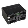 PATONA Sony NP-F970 NP-F960 NP F950 akkumulátor