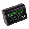 PATONA Premium Sony FW50 akkumulátor
