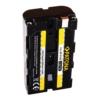Sony NP F550 akkumulátor