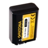 Sony A6000 A6300 A6400 A6500 akkumulátor