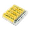 PATONA AA tölthető elem akkumulátor