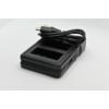 Kép 5/8 - Panasonic GX80 töltő
