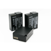 Kép 3/5 - Panasonic GH2 akkumulátor - 1400 mAh DMW-BLC12, BLC12E