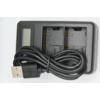 Kép 5/7 - Panasonic DMW-BLF19E akkumulator tolto
