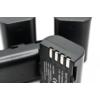 Panasonic DMW-GH3A akkumulátor