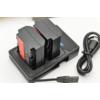 Sony FZ100 töltő