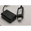 Sony E NP-FW50 akkumulátor
