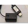 Sony a6000 akkumulator adapter