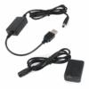Sony FW50 USB helyettesítő akkumulátor