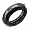 Sony E Leica konverter